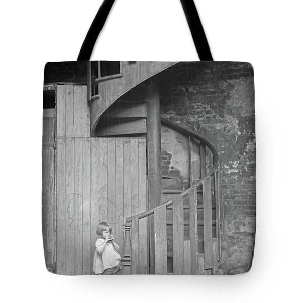 Tote Bag featuring the photograph New Orleans, C1925 by Granger