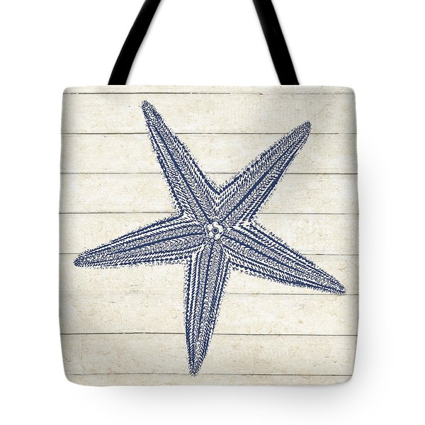 Sand Treasures Tote Bag