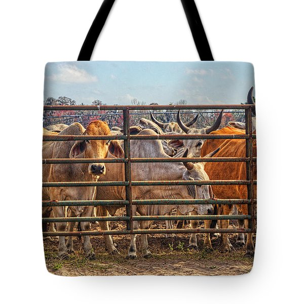 Tote Bag featuring the photograph 4025_204 by Lewis Mann
