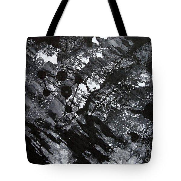 Third Image Tote Bag