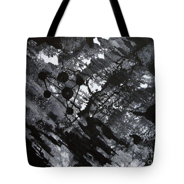 Third Image Tote Bag