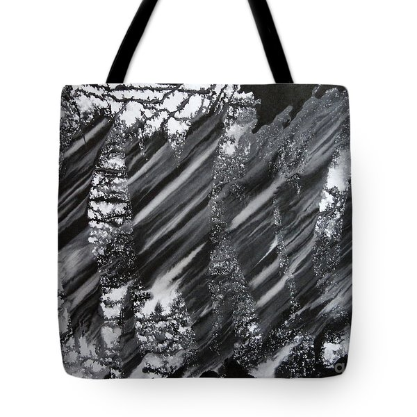 Vision Third Tote Bag