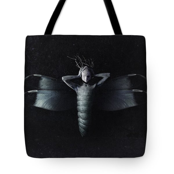 The Moth Tote Bag