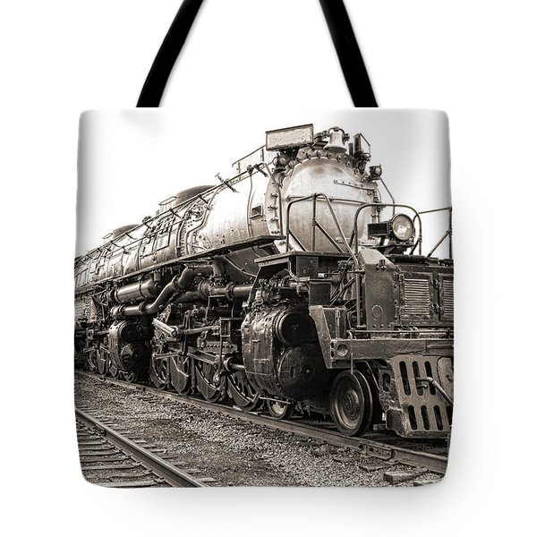 4884 Big Boy Tote Bag