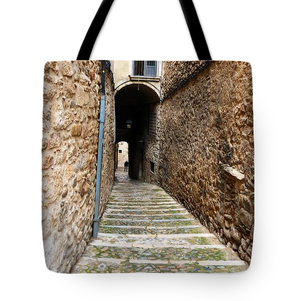 5-foot Way Tote Bag