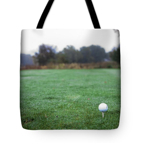 5 Tote Bag by John Crothers