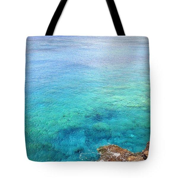 La Perouse Bay Tote Bag by Jenna Szerlag
