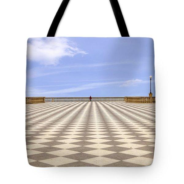 Livorno Tote Bag by Joana Kruse