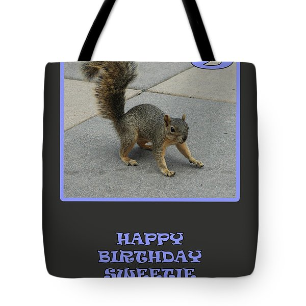 Tote Bag featuring the photograph 5 Years Old by Randi Grace Nilsberg