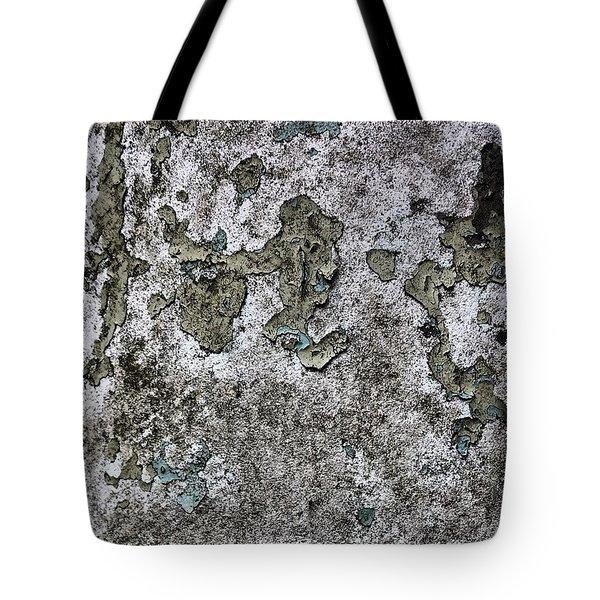 Lamppost 6 Tote Bag