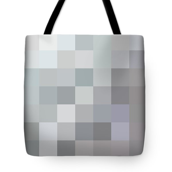 50 Shades Of Grey Tote Bag