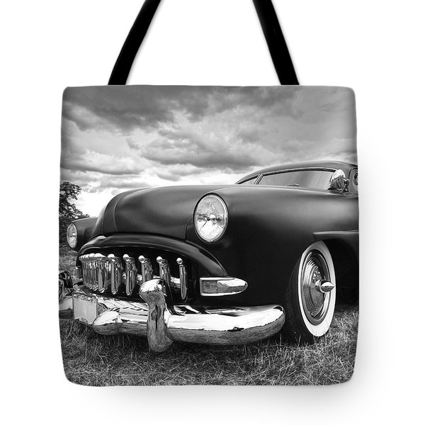 52 Hudson Pacemaker Coupe Tote Bag