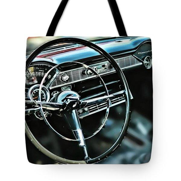 '55 Dash Tote Bag