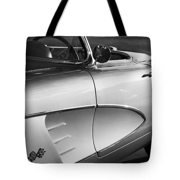 56 Vet Tote Bag