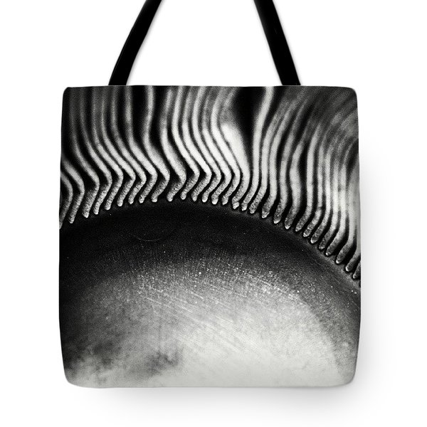 The Car Part Tote Bag