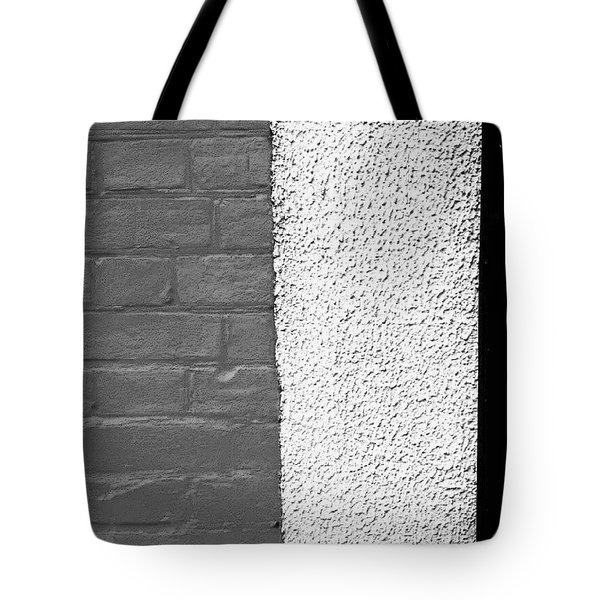 Urban Wall 6 Tote Bag