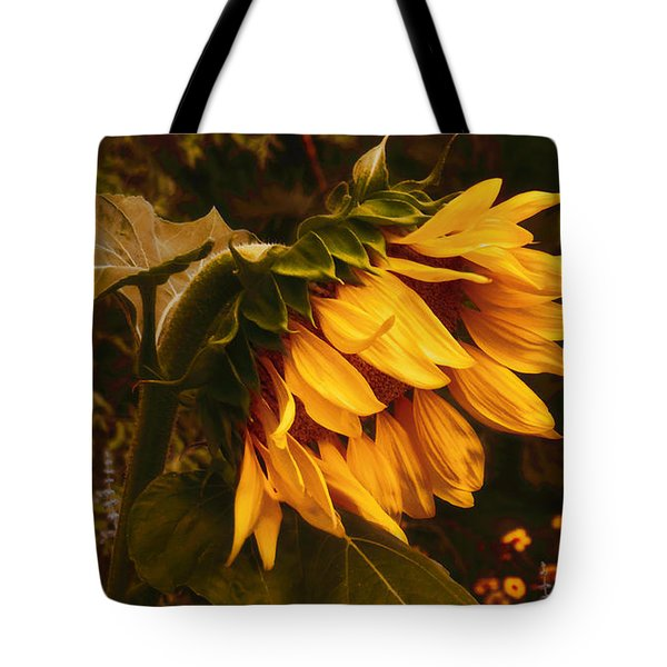 5am Wake Up Call Tote Bag