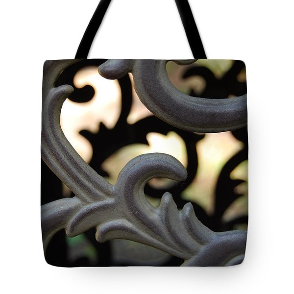 Untitled Tote Bag by Jani Freimann