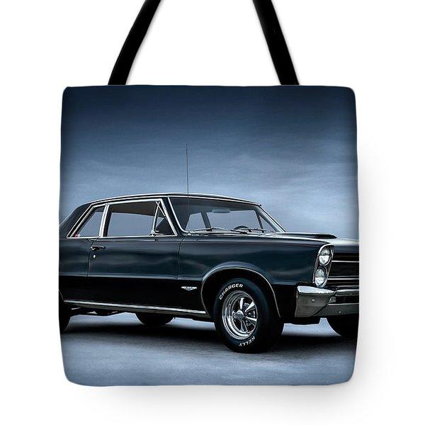 '65 Gto Tote Bag