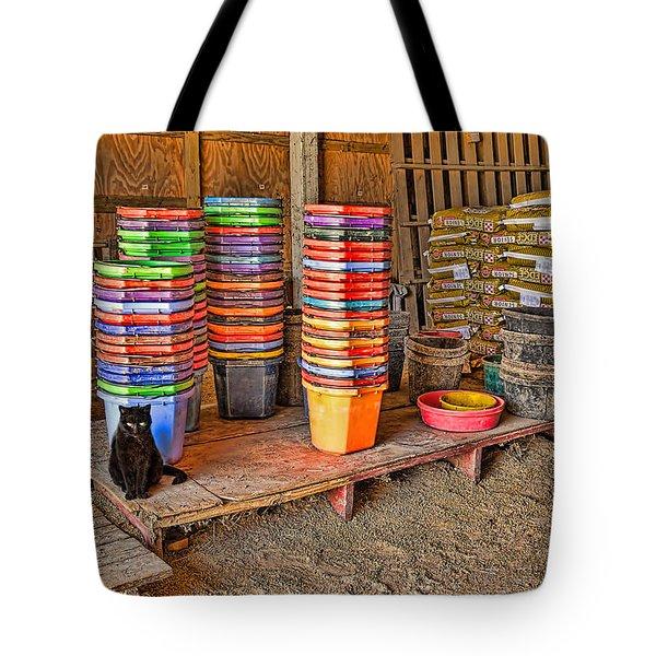 6571-217 Tote Bag