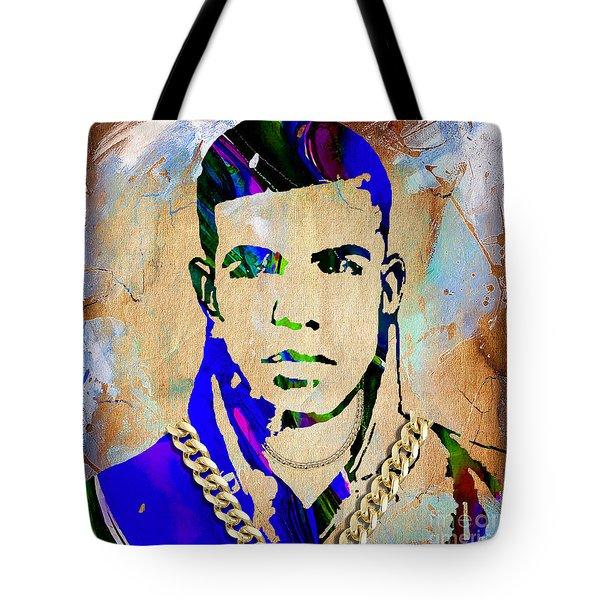 Drake Collection Tote Bag
