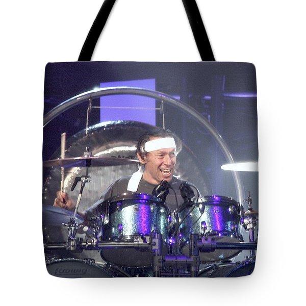 Van Halen - Alex Van Halen Tote Bag