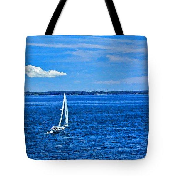 7316-bar-harbor Tote Bag