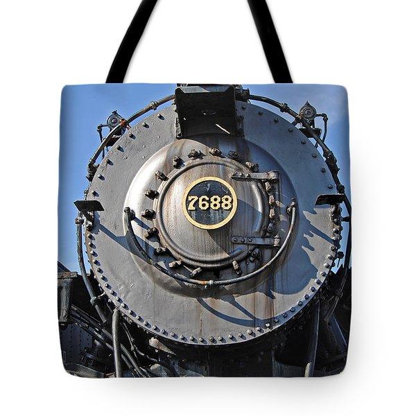 7688 Tote Bag by Skip Willits