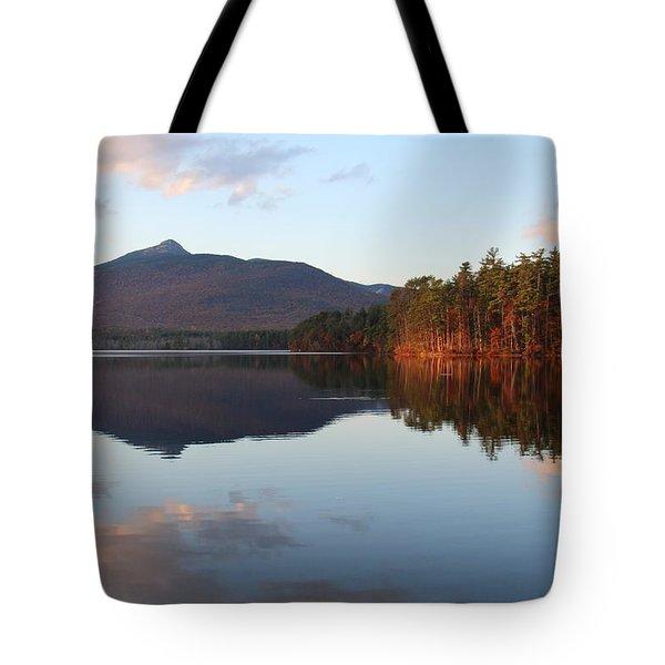 Chocorua Lake  Nh Tote Bag
