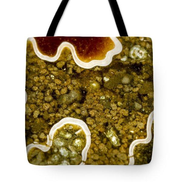Rock Star Tote Bag by Jean Noren