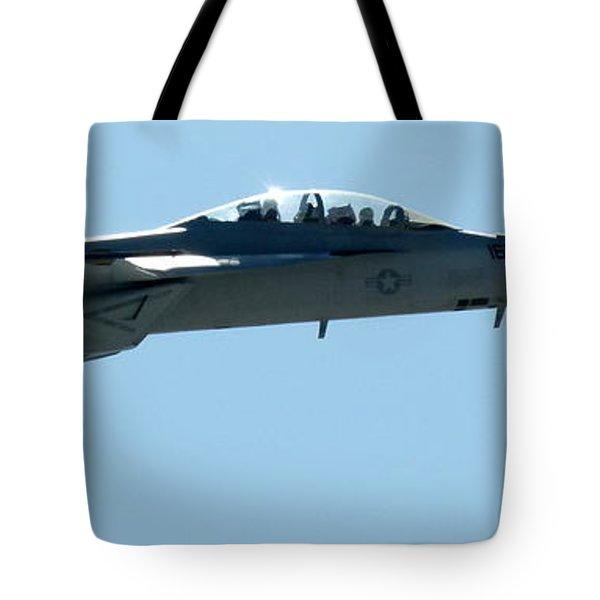 Usmc Fa18 Hornet Tote Bag