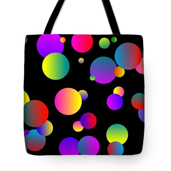 80's Jazz Tote Bag by Mark Blauhoefer