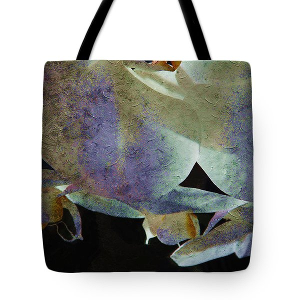 Orchids In Charming Color Tote Bag