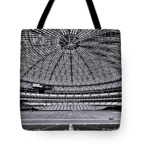 8th Wonder Tote Bag