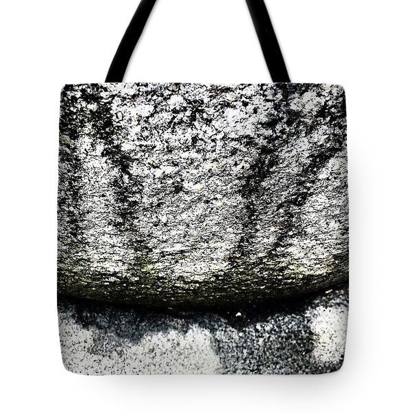 Textured 2 Tote Bag