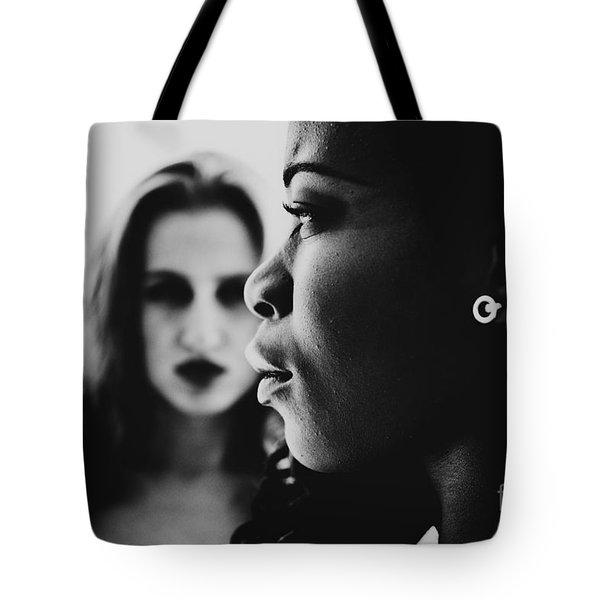 Prestige Tote Bag