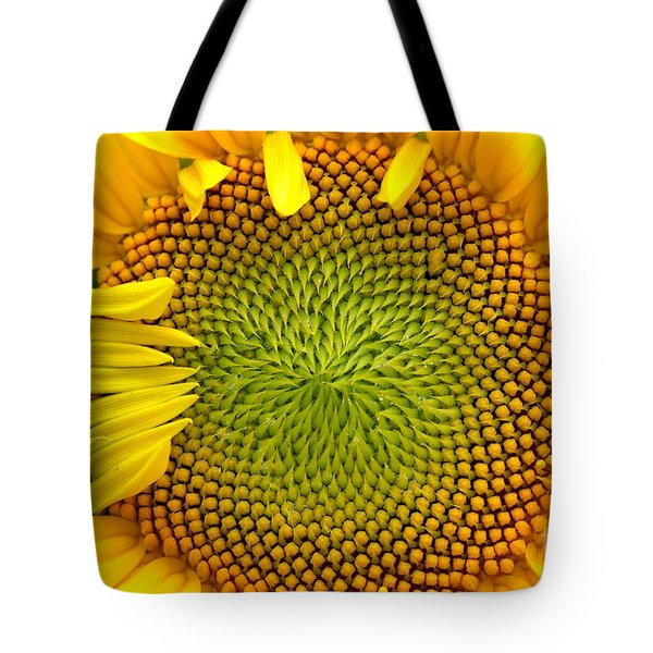 Tote Bag featuring the photograph 90 Percent by Kenny Glotfelty