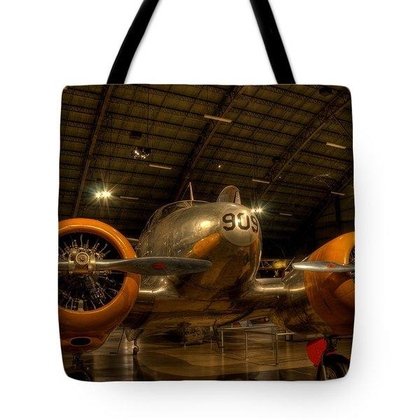 909 Tote Bag