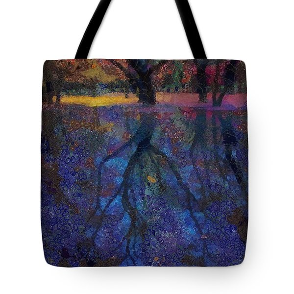 A Beautiful Reflection  Tote Bag