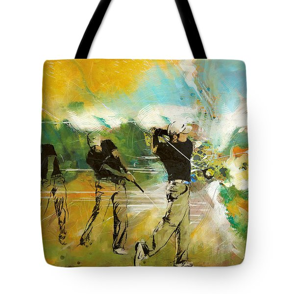 A Brilliant Shot Tote Bag
