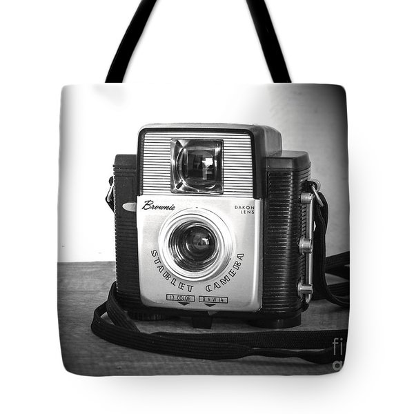 A Brownie Moment Tote Bag