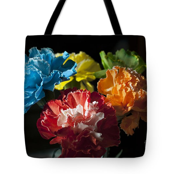 A Bunch Of Beauty Tote Bag