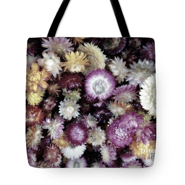 A Bushel Of Autumn Tote Bag