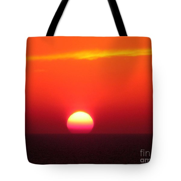 A Cooling Dive Tote Bag