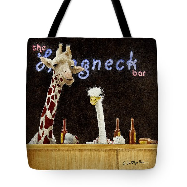 A Couple Of Longnecks... Tote Bag