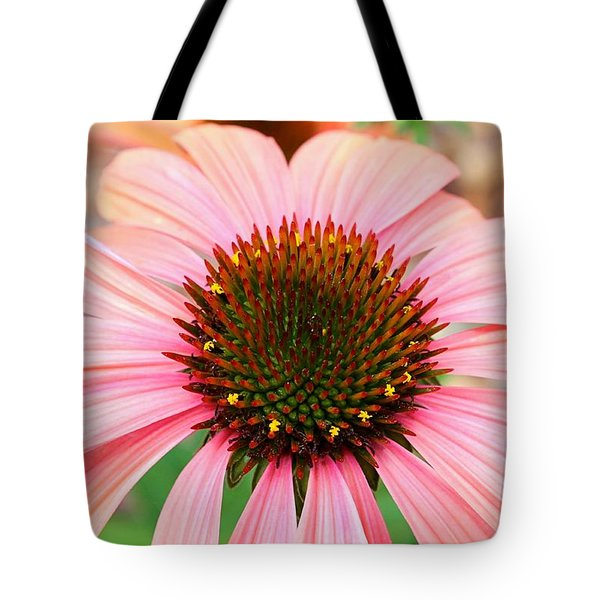 Tote Bag featuring the photograph A Daisy For You by Elizabeth Budd
