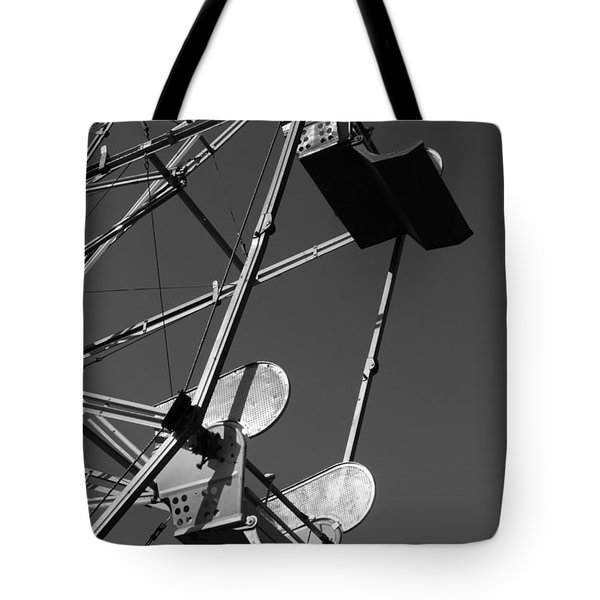 A Day At The Fair Tote Bag