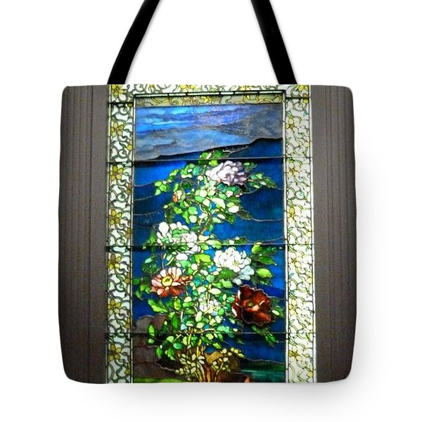A Day At The Sam Tote Bag by Ann Michelle Swadener
