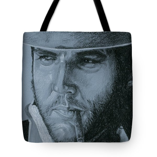 A Different Kind Of Man Tote Bag
