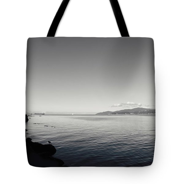 Tote Bag featuring the photograph A Drop In The Ocean by Lisa Knechtel